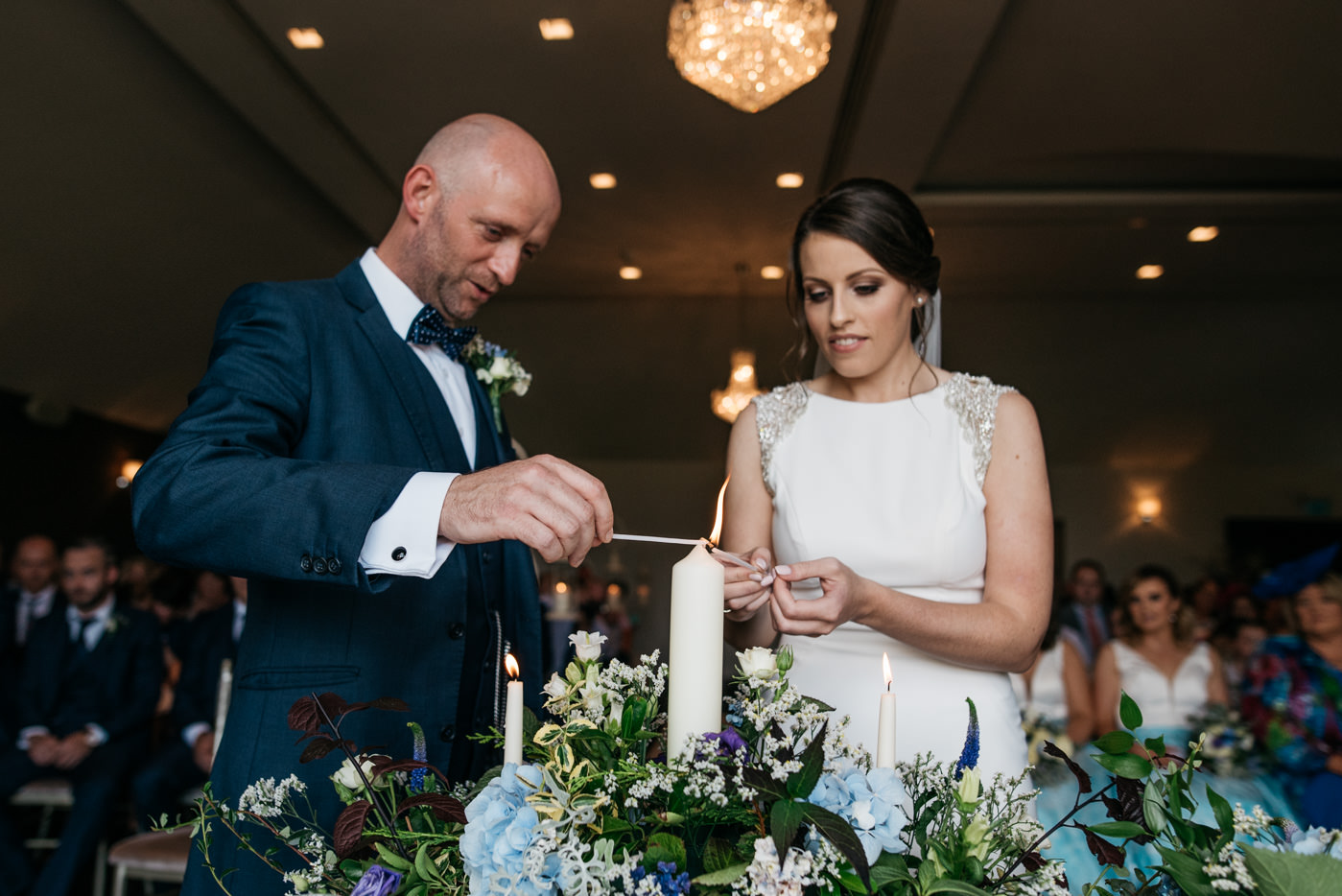 Tulfarris Hotel Wedding Golf Resort Wicklow 48