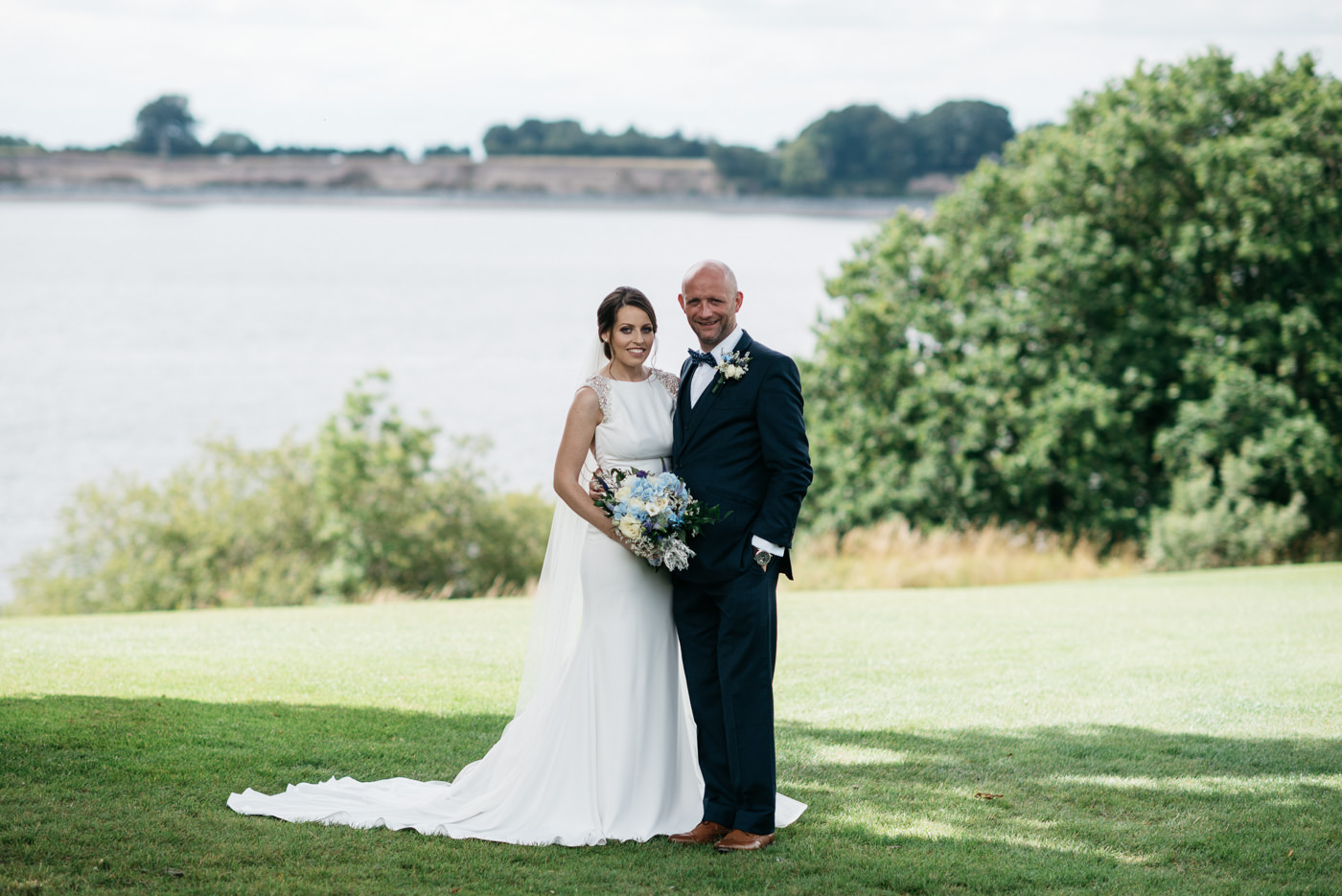 Tulfarris Hotel Wedding Golf Resort Wicklow 53