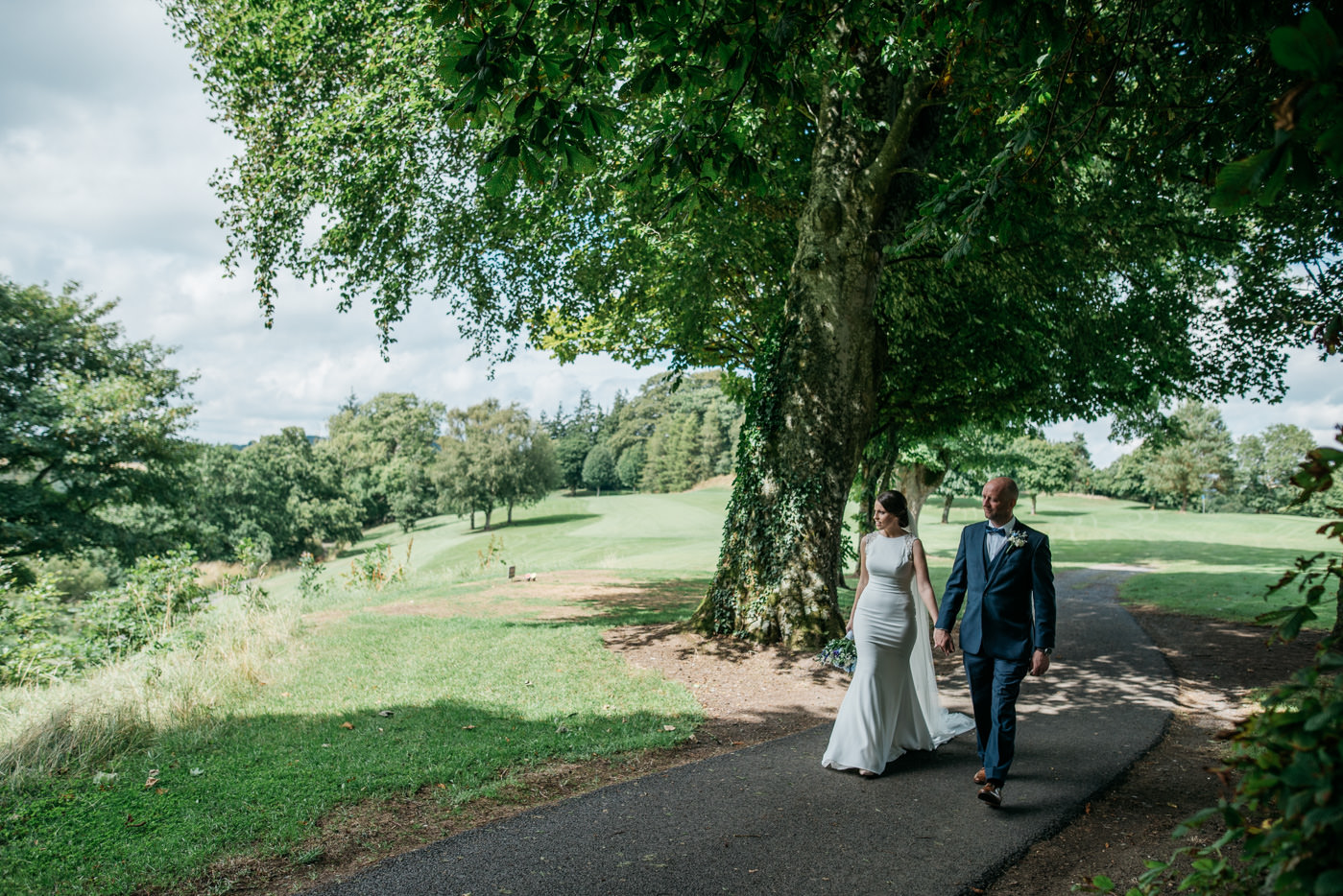 Tulfarris Hotel Wedding Golf Resort Wicklow 54