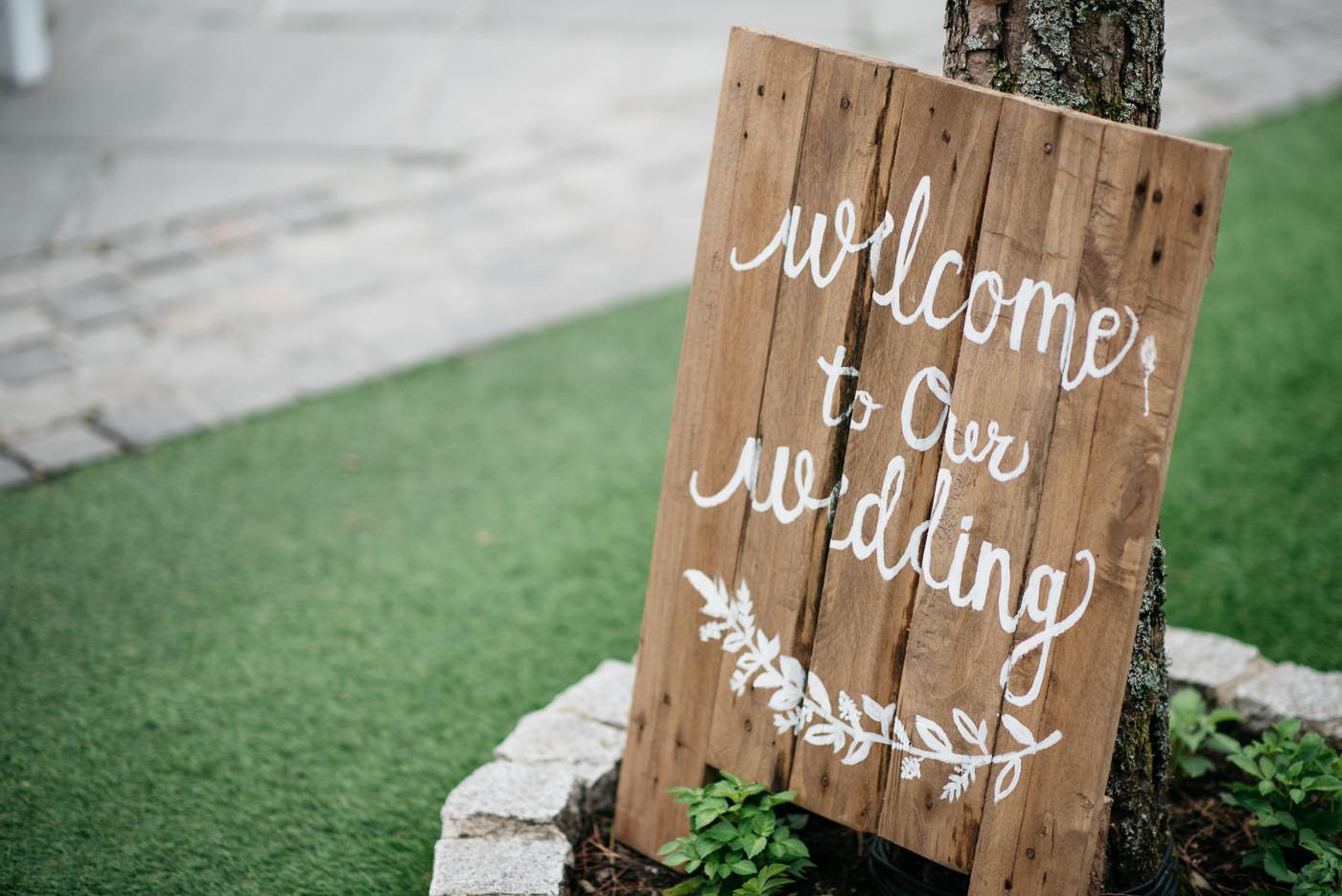 Tulfarris Hotel Wedding Golf Resort Wicklow 61