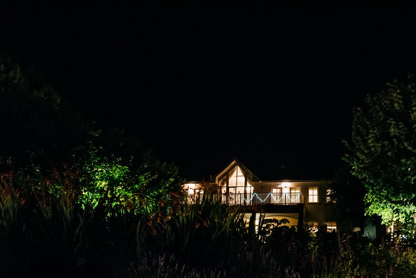 Tulfarris Hotel Wedding Golf Resort Wicklow 92