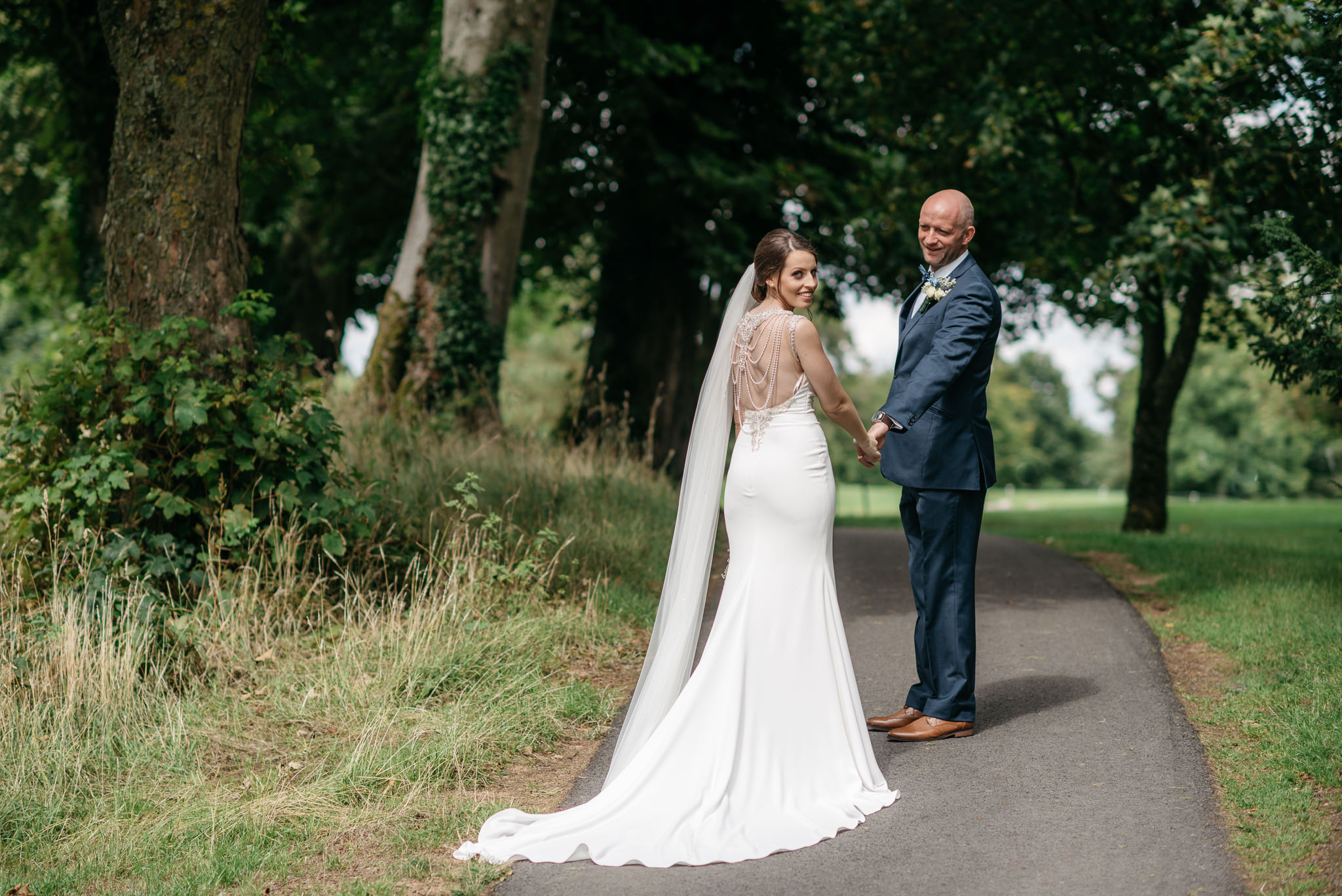 Tulfarris Hotel Wedding Golf Resort Wicklow 1