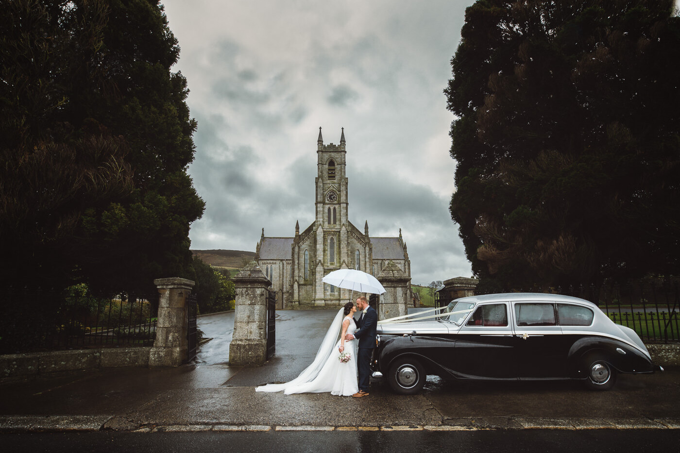 Dublin wedding photography 7