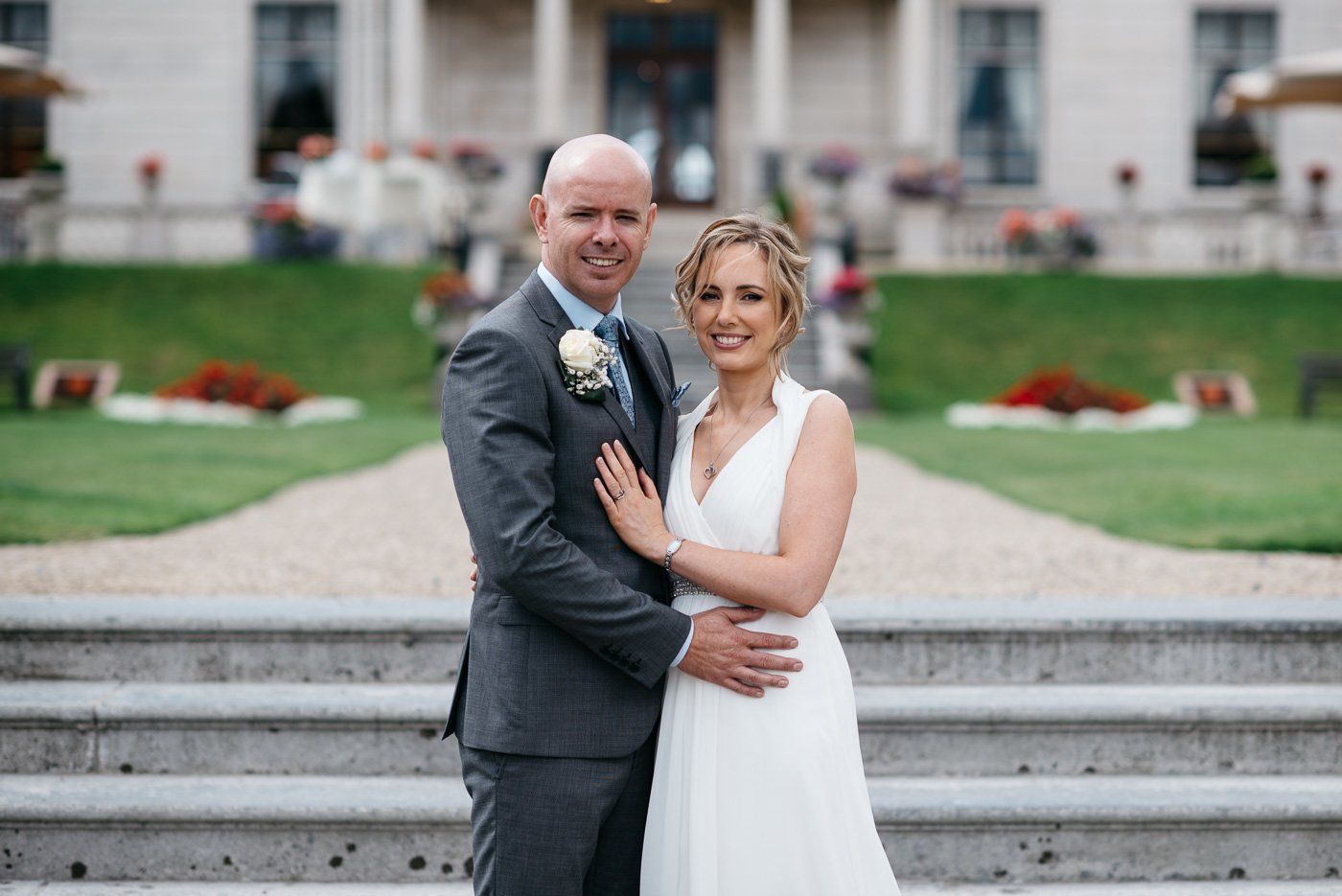 Radisson Blu Dublin St Helens Wedding Photography 26