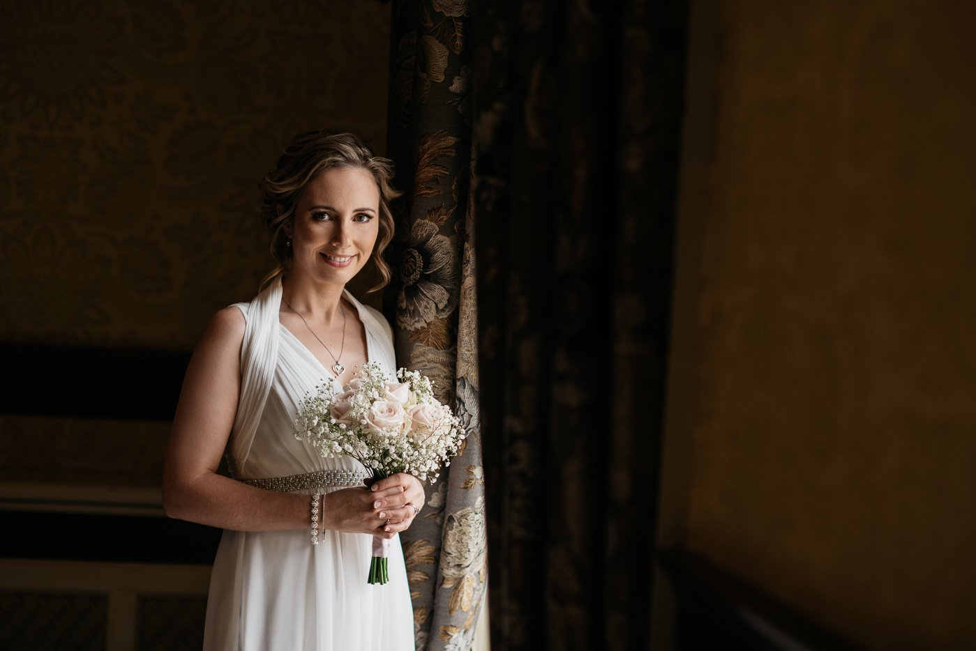 Radisson Blu Dublin St Helens Wedding Photography 8