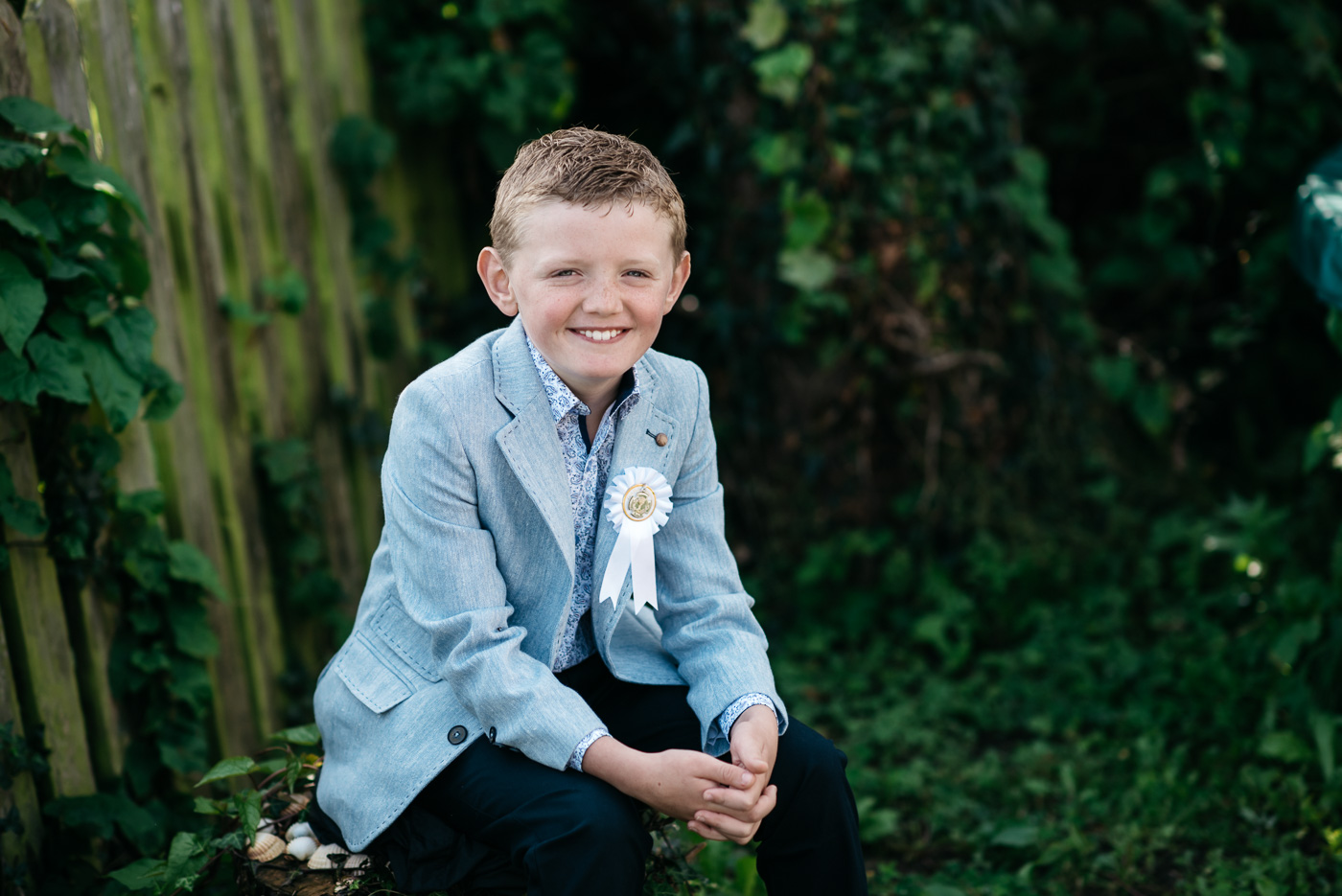 Communion portrait photography in Carlow_ 9