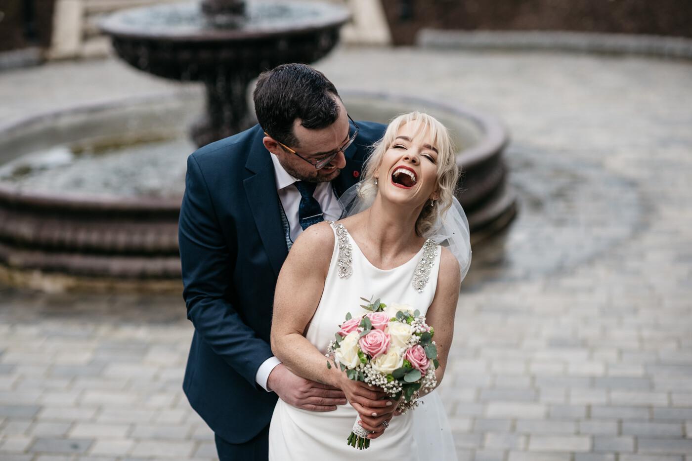 Wedding Photographers Dublin 9